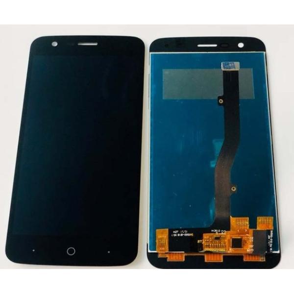 PANTALLA LCD + TACTIL PARA ZTE BLADE V8 SE - NEGRA