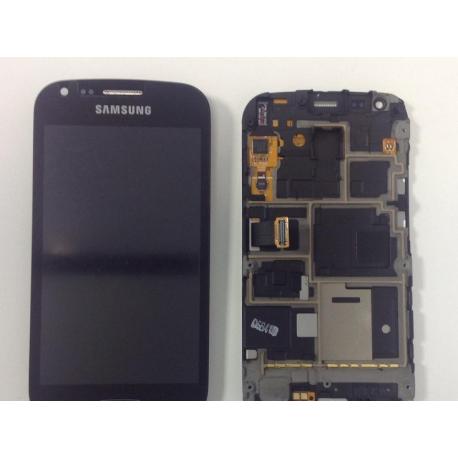 Pantalla Lcd + Tactil con Premarco Original Samsung Galaxy Trend Plus S7580 Negra