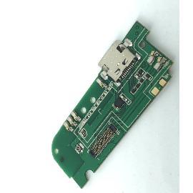 MODULO CONECTOR DE CARGA MICRO USB Y MICROFONO UMI SUPER