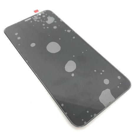 PANTALLA LCD Y TACTIL PARA MEIZU M6T - NEGRA