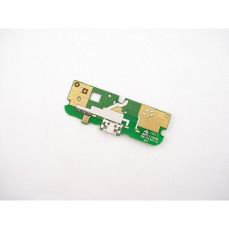 modulo Conector de Carga Alcatel One Touch Idol Mini 6012X 6012A 6012W Orange Hiro - Recuperado