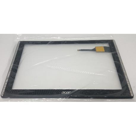 Pantalla Tactil con Marco Negro para Acer Iconia One 10 B3-A40 10.1