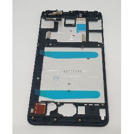 PANTALLA TACTIL + LCD DISPLAY CON MARCO PARA ALCATEL PIXI 4 (6) 8050 - NEGRA