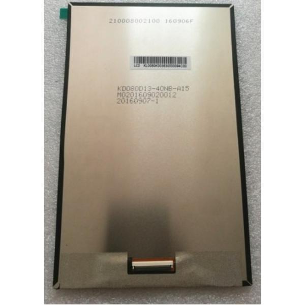 PANTALLA LCD DISPLAY PARA ACER ICONIA ONE 8 W1-810 , W1-811 RECUPERADA