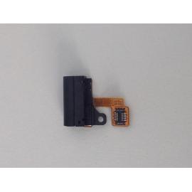 Flex Jack Audio Original Huawei G6 3G y Orange Gova