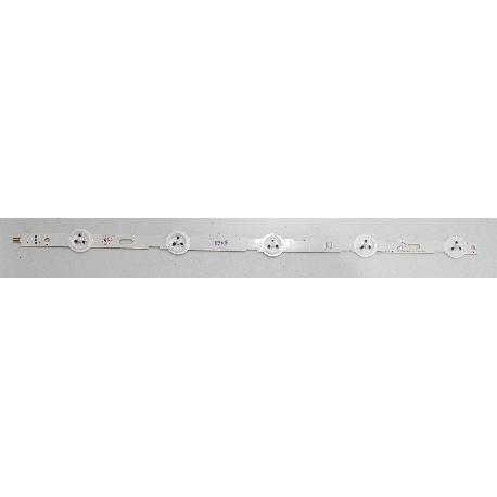 *** TIRA LED PARA TV LG 42LN5200 6916L-1405A R2 - TYPE
