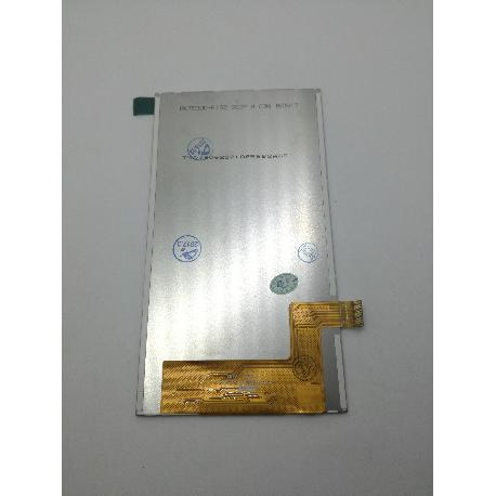 PANTALLA LCD DISPLAY ORIGINAL PARA WIKO JERRY