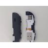 Altavoz Buzzer Original SAMSUNG GALAXY EXPRESS i8730 Gris