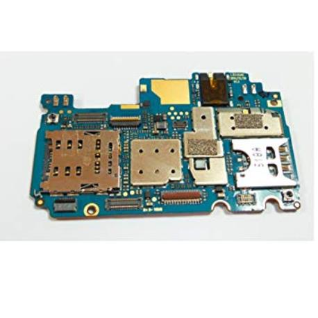 PLACA BASE ORIGINAL WIKO RIDGE 4G - RECUPERADA