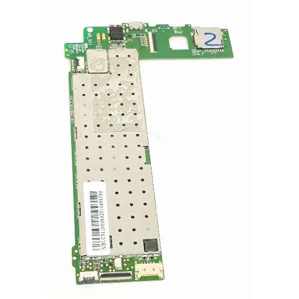 PLACA BASE ORIGINAL PARA ACER ONE 8 B1-850 - RECUPERADA