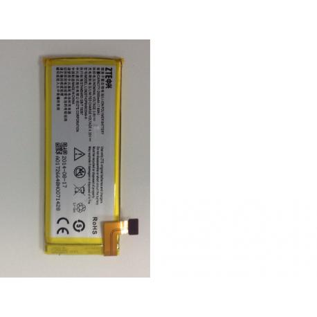 BATERIA ORIGINAL ZTE BLADE APEX 2 ORANGE HI 4G - Remanufacturada