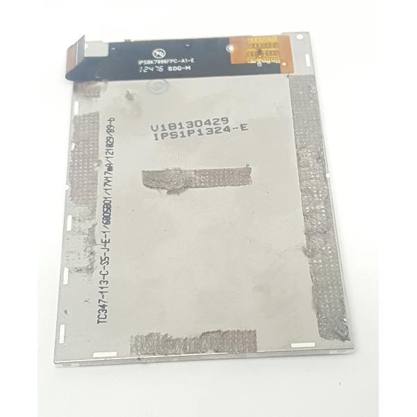 PANTALLA LCD DISPLAY ORIGINAL PARA ZTE KIS PRO - RECUPERADA