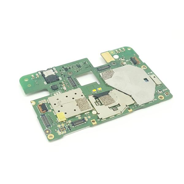 PLACA BASE ORIGINAL PARA LENOVO K6 NOTE - RECUPERADA