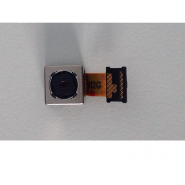 Camara Trasera Original LG Optimus F6 D505 , L9 2 D605