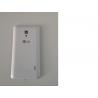 Carcasa Tapa Trasera Original LG Optimus F6 D505 Blanco