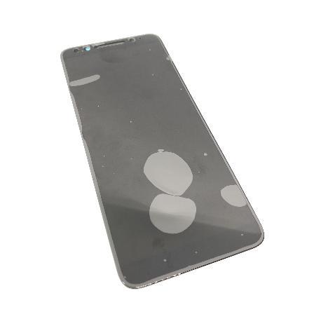 PANTALLA LCD Y TACTIL PARA ALCATEL 3X - NEGRO