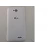 Carcasa Tapa trasera Original LG Optimus L70 D320 D325 L65 D280N Blanca