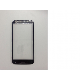 Ventana Cristal con Marco Motorola Moto X XT1060 Negra