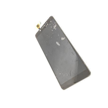 PANTALLA LCD Y TACTIL PARA DOOGEE X60L - NEGRA