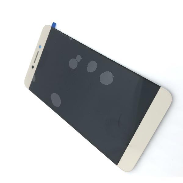 PANTALLA LCD Y TACTIL PARA LEECO LE S3 X622 - ORO