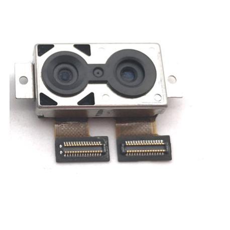 Camara Dual Trasera para Motorola Moto X4