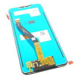 PANTALLA LCD Y TACTIL PARA HUAWEI MATE 20 LITE - NEGRA