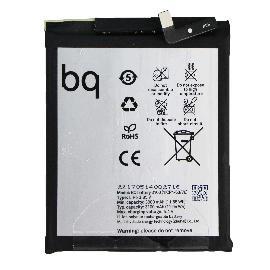 BATERIA ORIGINAL 3100 PARA BQ AQUARIS X , X PRO 3100 MAH - RECUPERADA