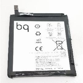 BATERÍA 1ICP4/63/71 PARA BQ AQUARIS V / U2 / U2 LITE - 3100MAH - RECUPERADA