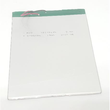 BATERIA ORIGINAL PARA SUNSTECH TAB2323GMQC - RECUPERADA