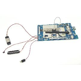 PLACA BASE ORIGINAL PARA SUNSTECH TAB2323GMQC - RECUPERADA