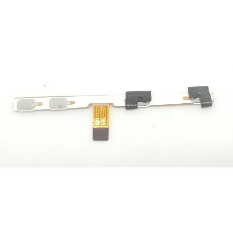Flex De Botones Original Para Sunstech Tab2323GMQC - Recuperado