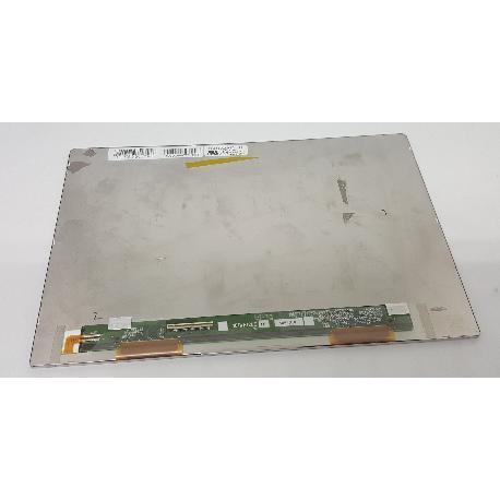 PANTALLA LCD DISPLAY ORIGINAL PARA TABLET WOLDER MITAB ONE 10+ PLUS - RECUPERADA