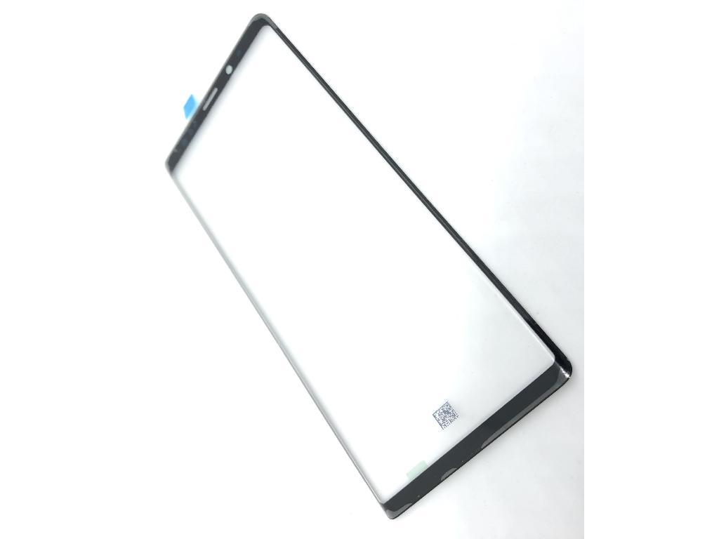 5aa6344e09a Pantalla de Cristal para Samsung Galaxy Note 9 N960F - Negra