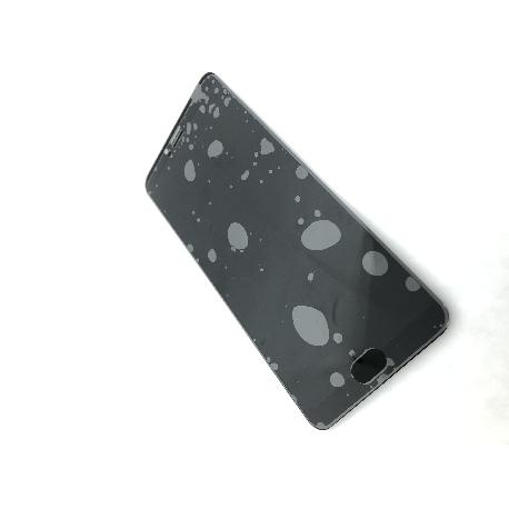 PANTALLA LCD DISPLAY + TACTIL PARA MEIZU E3 - NEGRA