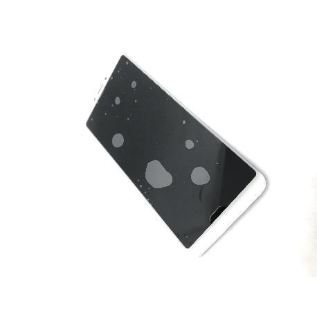 PANTALLA LCD DISPLAY + TACTIL PARA MEIZU E3 - BLANCA