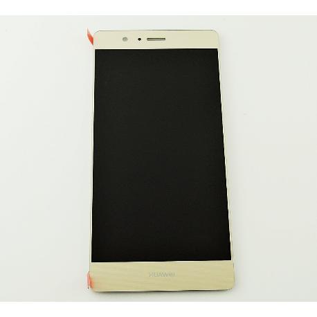 PANTALLA LCD DISPLAY + TACTIL PARA HUAWEI P9 LITE - ORO