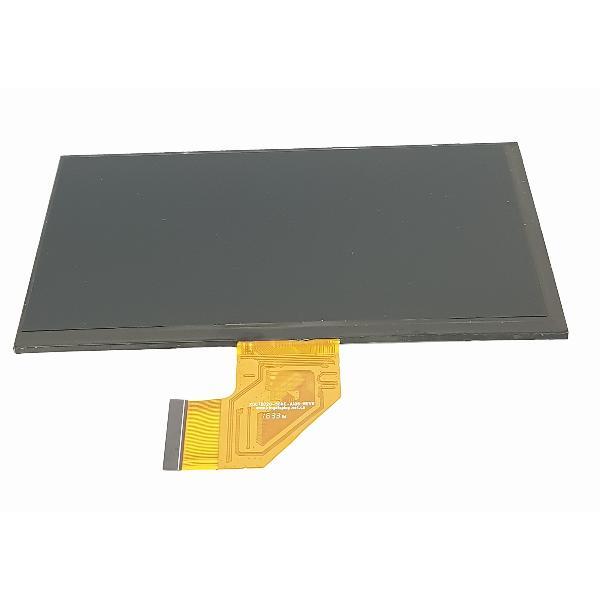"""PANATALLA LCD ORIGINAL PARA WOLDER MITAB ONE / COLOR 7"""" - RECUPERADA"""