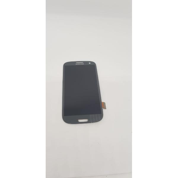 PANTALLA LCD Y TACTIL PARA SAMSUNG GALAXY S3 - GRIS - DESMONTAJE