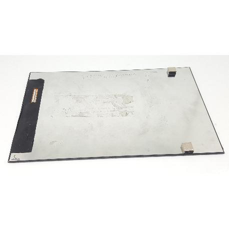 PANTALLA LCD DISPLAY ORIGINAL PARA SPC TWISTER 10.1 QUAD CORE - RECUPERADA