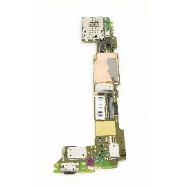 PLACA BASE ORIGINAL PARA MOTOROLA MOTO X FORCE XT1580 - RECUPERADA