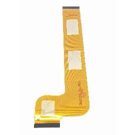 FLEX LCD ORIGINAL PARA SPC HEAVEN 10. QUAD CORE 1.5 - RECUPERADA
