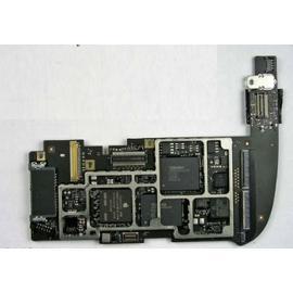 PLACA BASE ORIGINAL PARA IPAD A1337 16GB 3G CON SIM - RECUPERADA