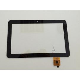 Pantalla Tactil Universal Tablet china 10 Pulgadas F-WGJ10140-V1 Negra