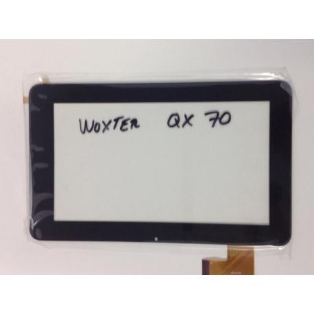 """Pantalla Tactil Universal Tablet china 7"""" FPC-TP070143(709)-00"""