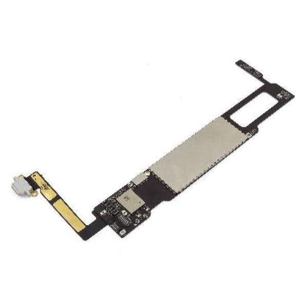 PLACA BASE ORIGINAL MOTHERBOARD IPAD MINI 2 128GB 4G SIM A1490 WIFI - RECUPERADA