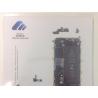 Alfombra Manta Magnetica para Reparaciones iphone 4