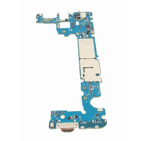 PLACA BASE ORIGINAL PARA SAMSUNG SM-A530F GALAXY A8 (2018) - RECUPERADA