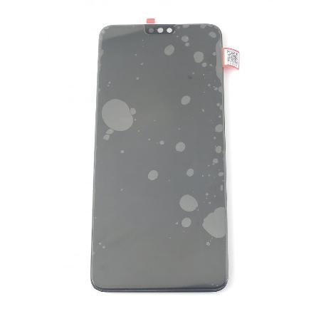 PANTALLA LCD Y TACTIL PARA HUAWEI HONOR 8X - NEGRA