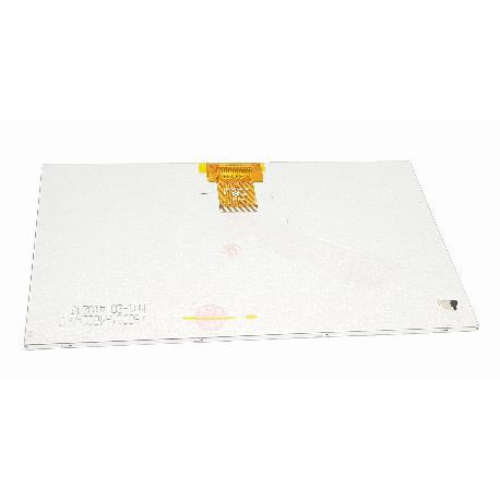 PANTALLA LCD DISPLAY ORIGINAL PARA ARCHOS 90 COPPER - RECUPERADA