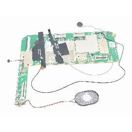 PLACA BASE ORIGINAL TABLET QILIVE  MW16Q5 - RECUPERADA